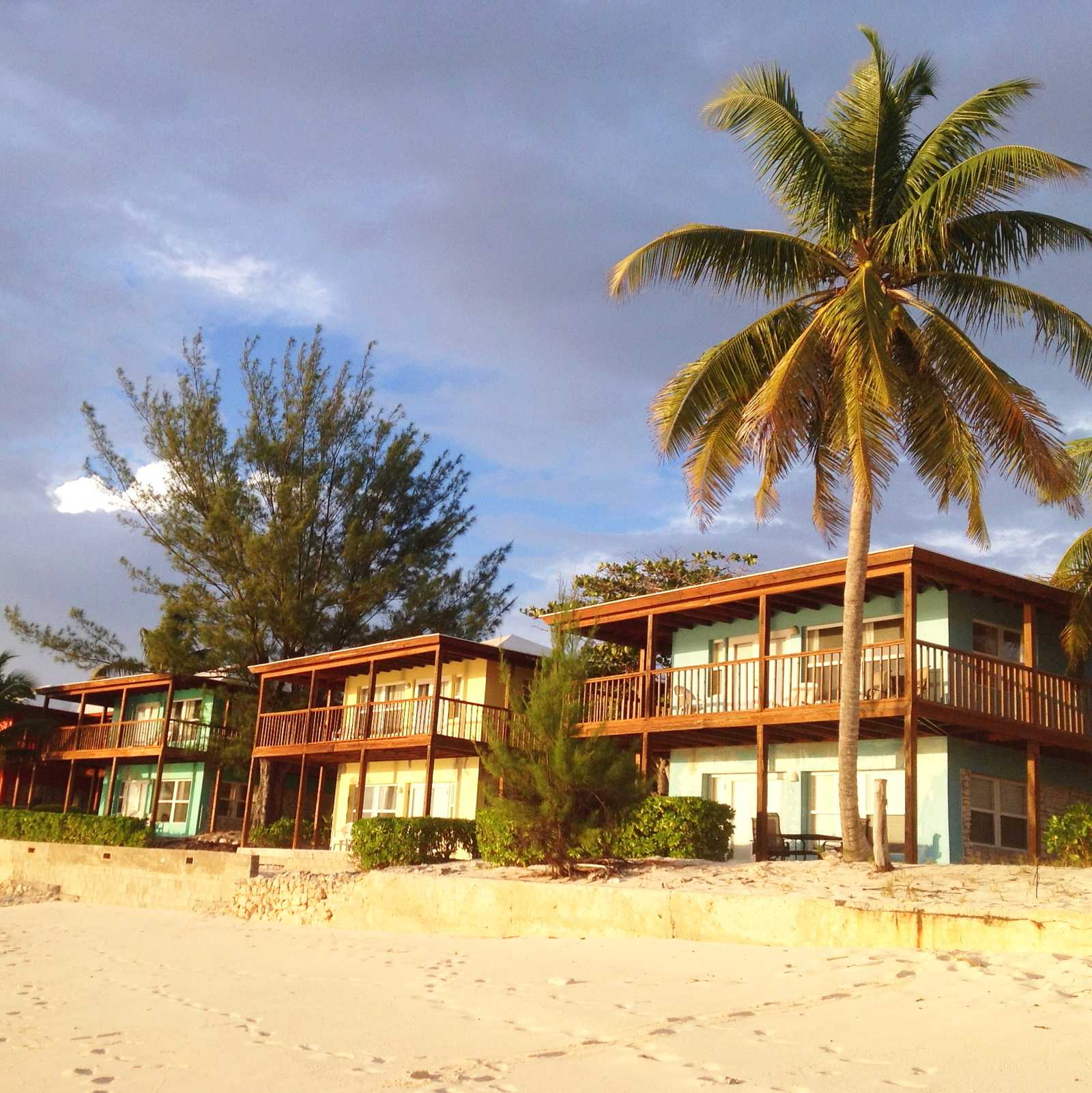 San Salvador Resort & Spa