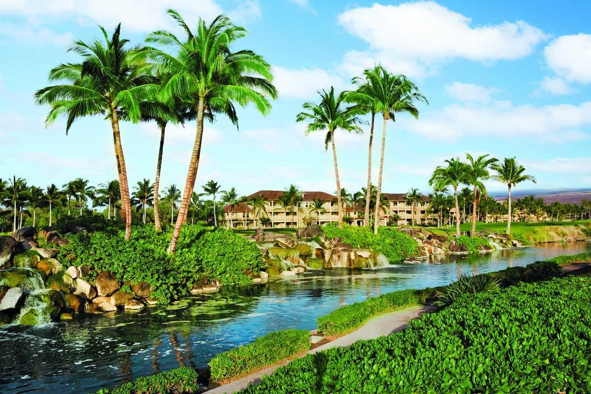 Das Fairway Villas Waikoloa by Outrigger auf Hawaii Island