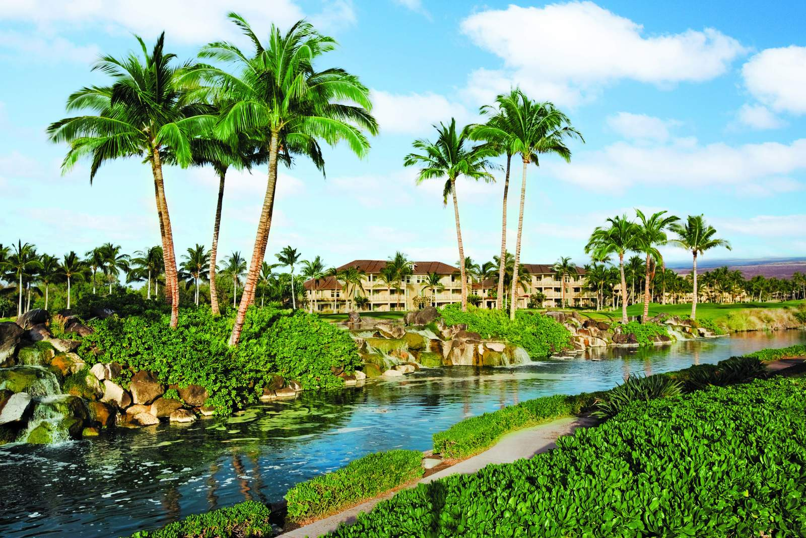 Das Fairway Villas Waikoloa by Outrigger auf Hawaii Island
