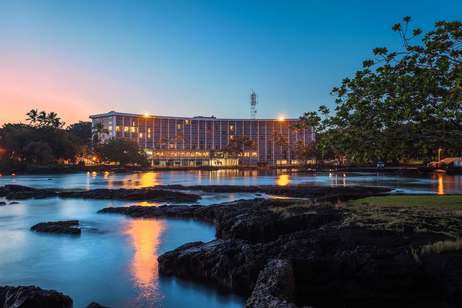 Hilo Hawaiian
