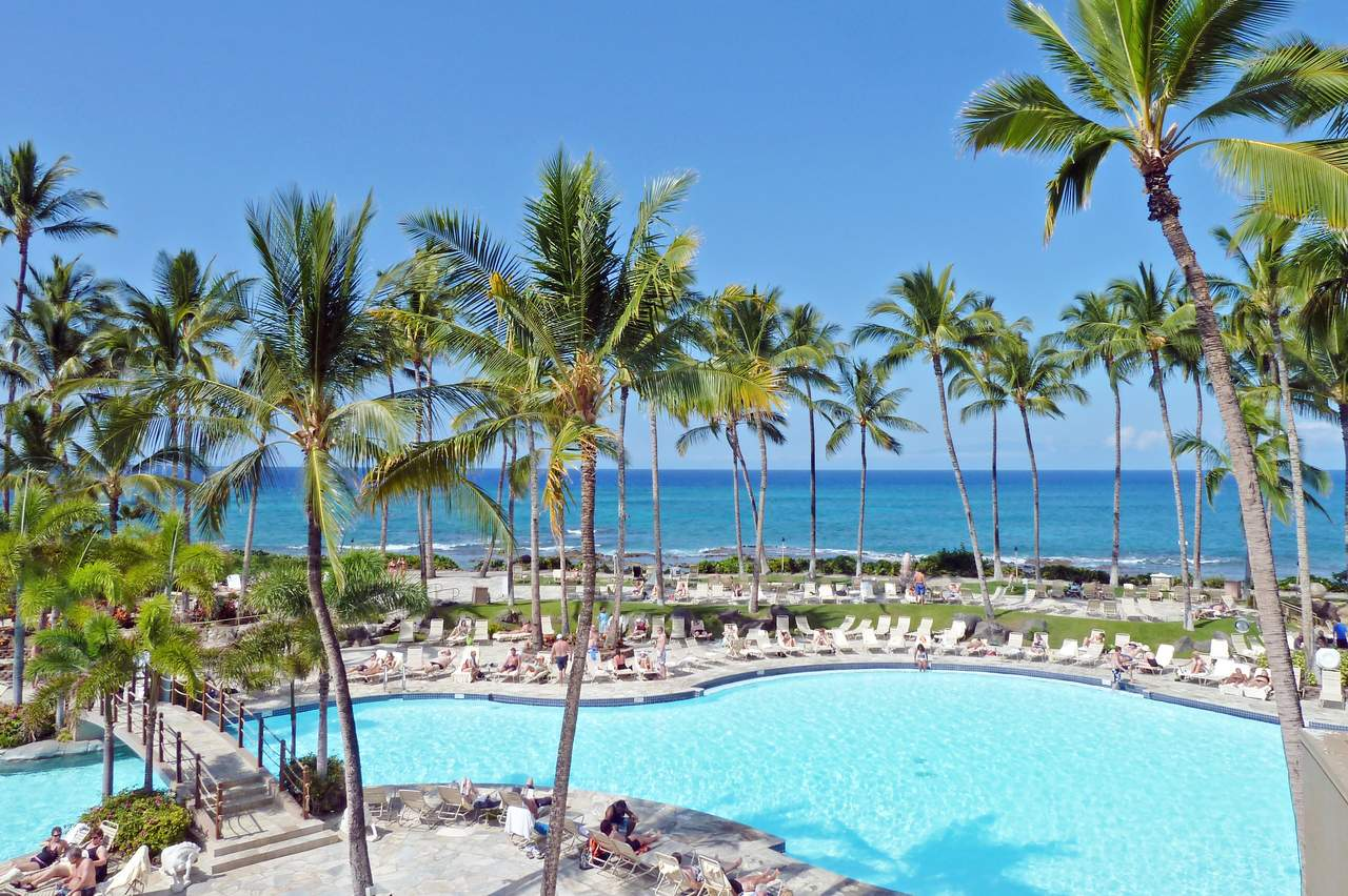 Impression Hilton Waikoloa
