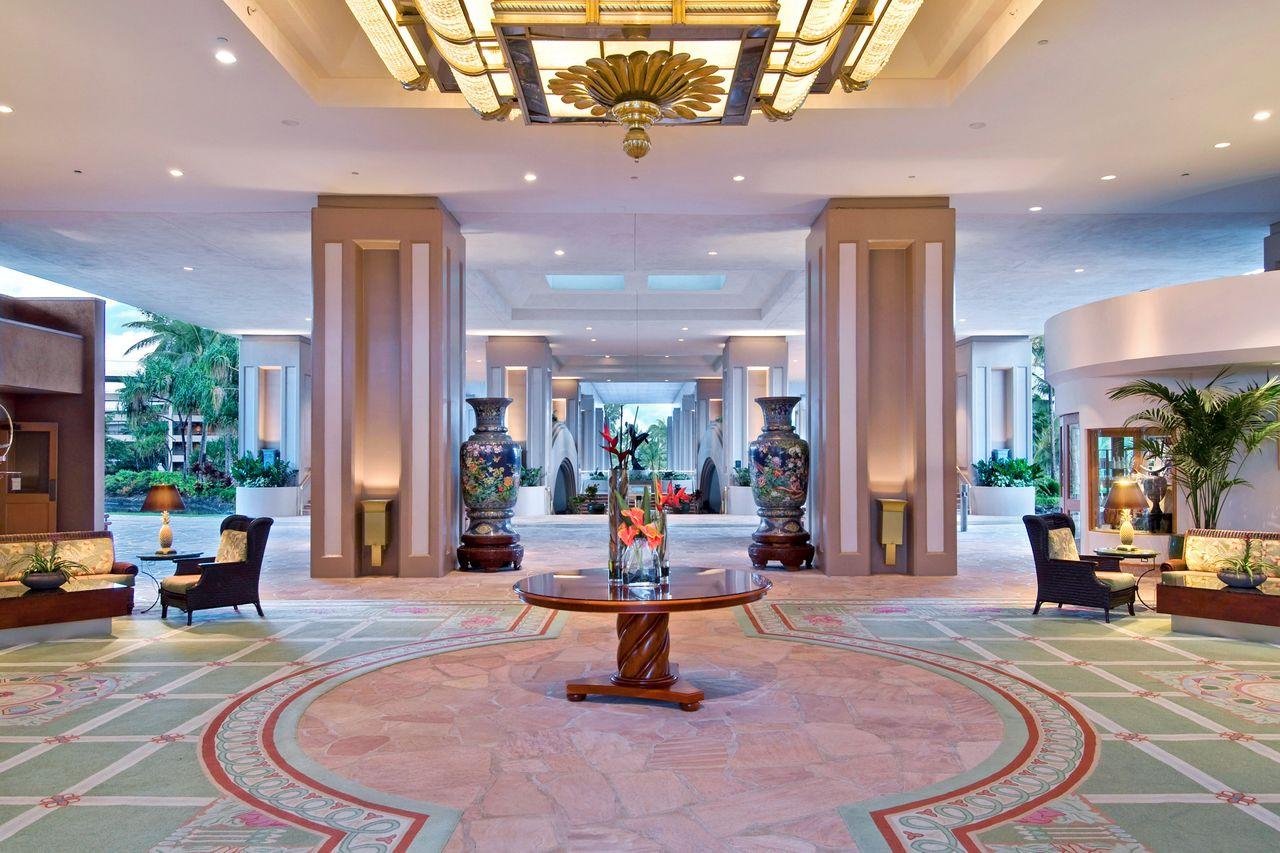 Hilton Hotel Jobs In Hawaii