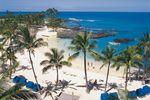 Hotels/Unterkünfte auf Hawaii