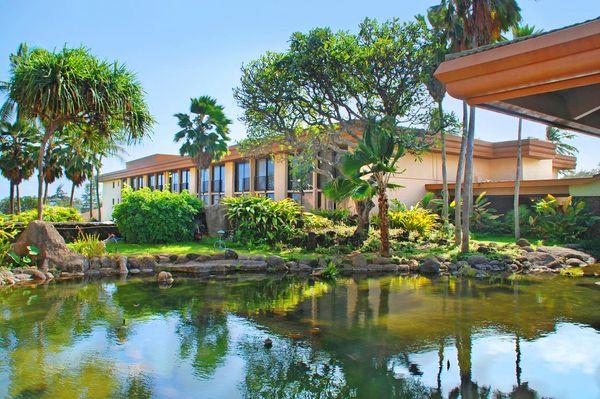 Hotel Kauai Hilton Garden Inn Kauai Wailua Bay Canusa
