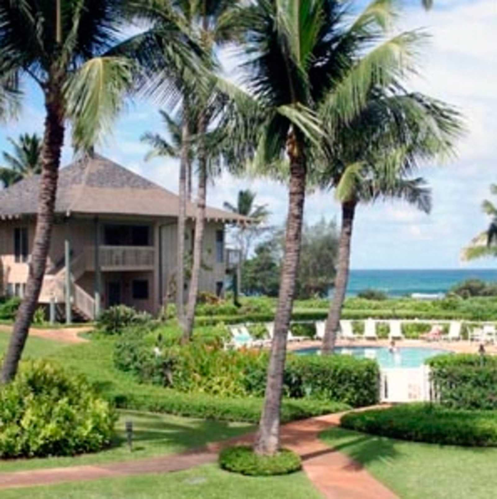 Kaha Lani Resort