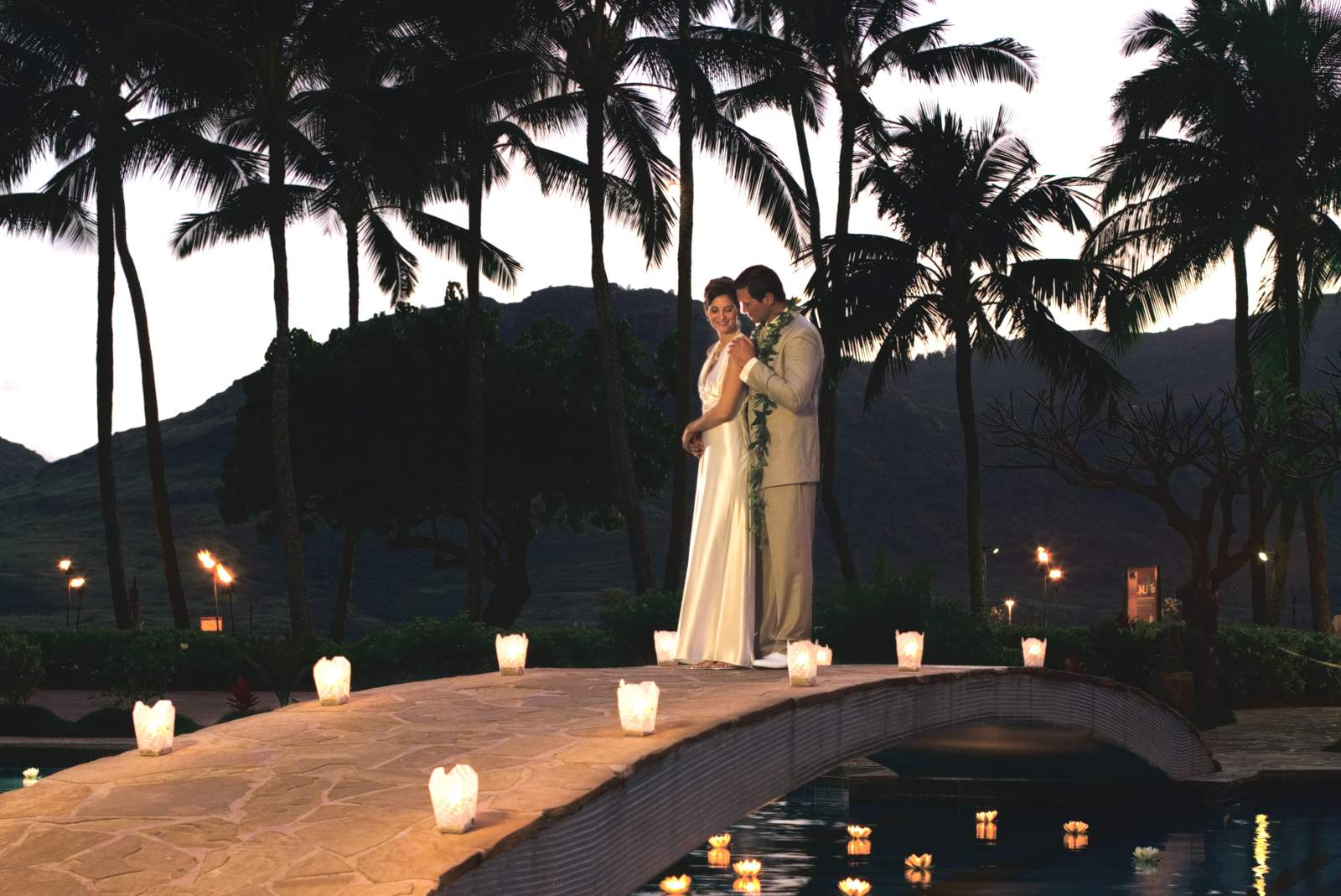 Impressionen Kauai Marriott Resort