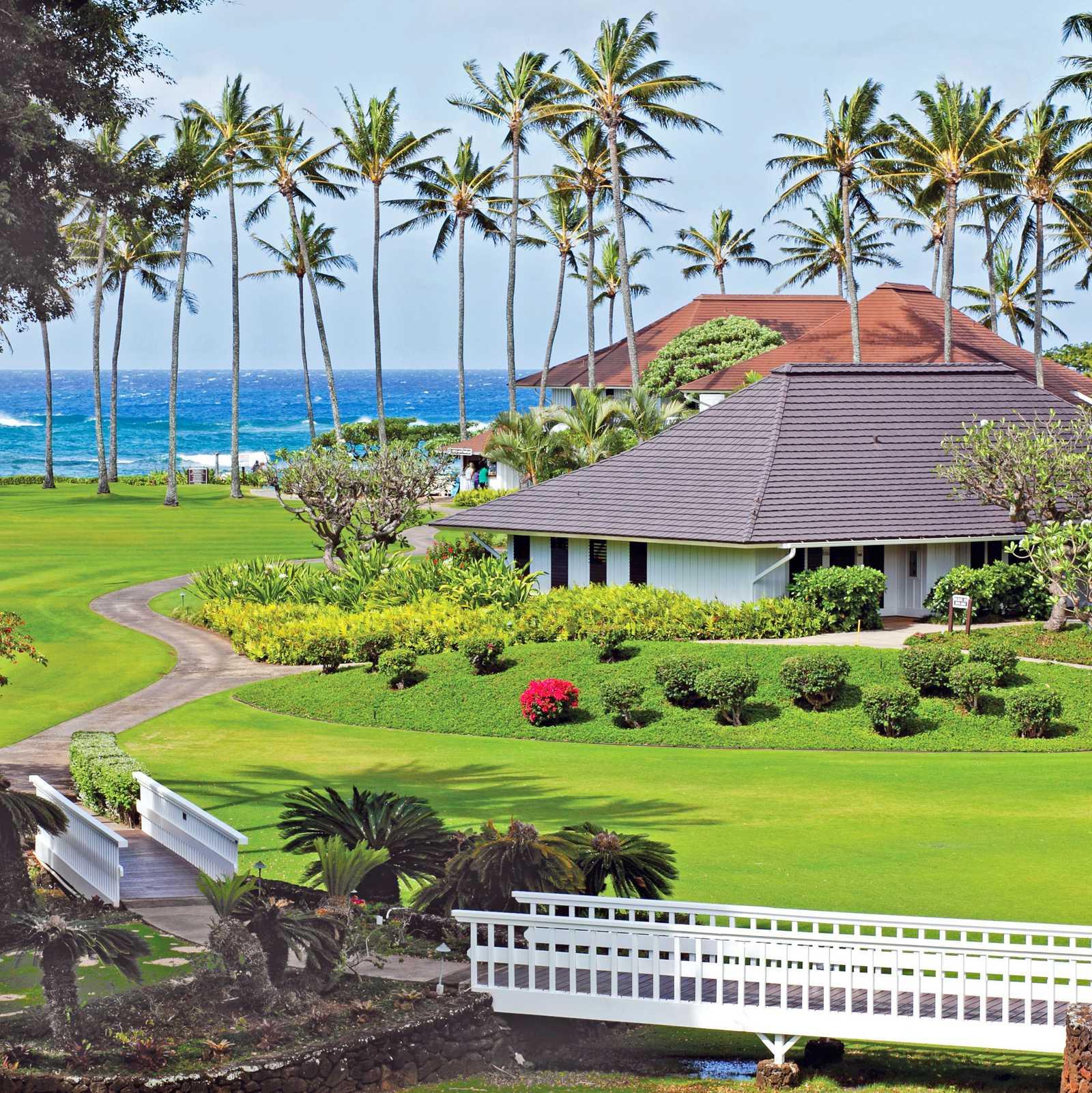 Kiahuna Plantation Resort Kauai by Outrigger