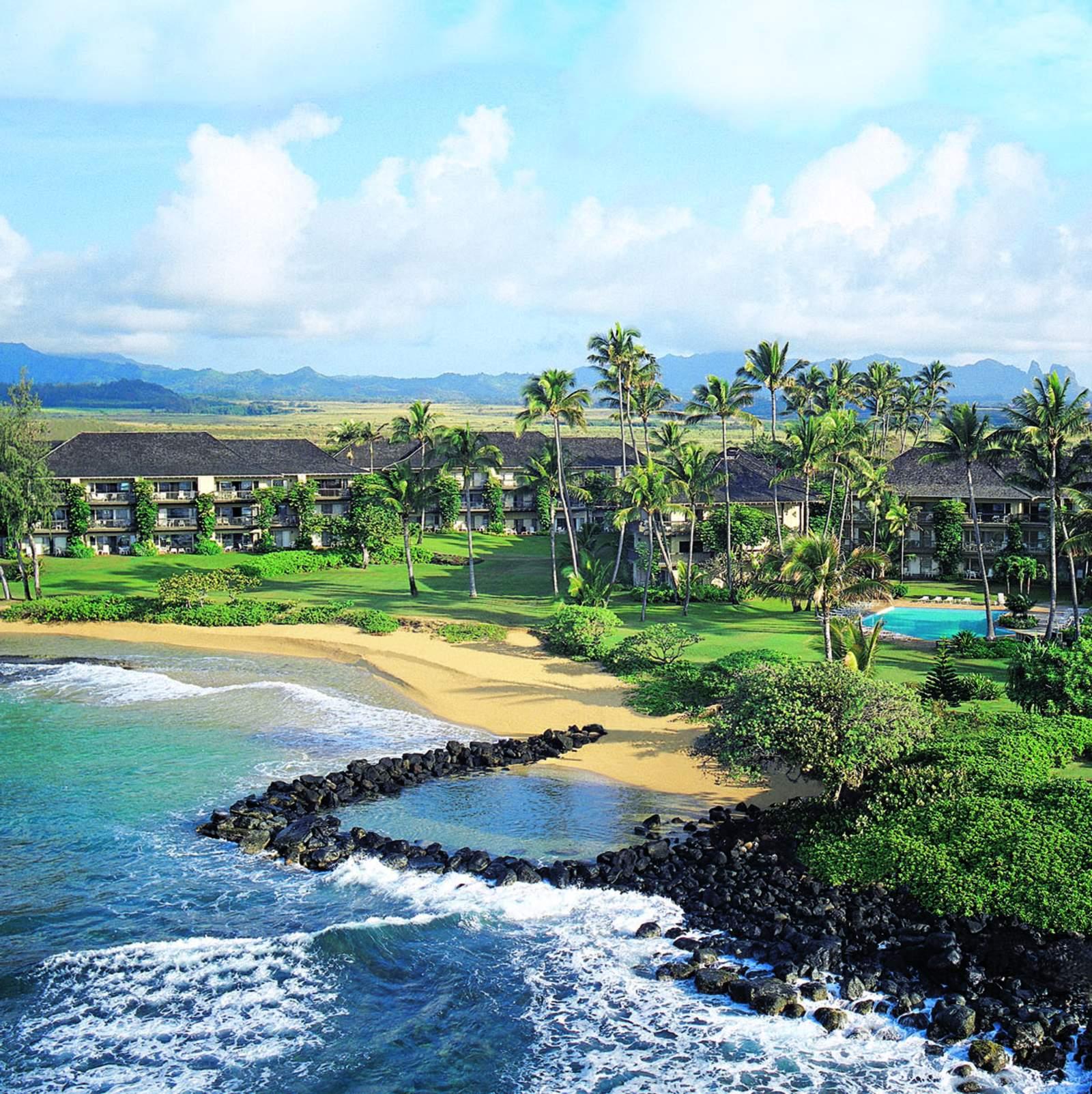 Lae Nani Resort Kauai by Outrigger