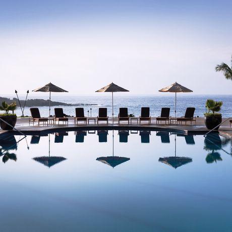 Impressionen Four Seasons Resort Lanai at Manele Bay