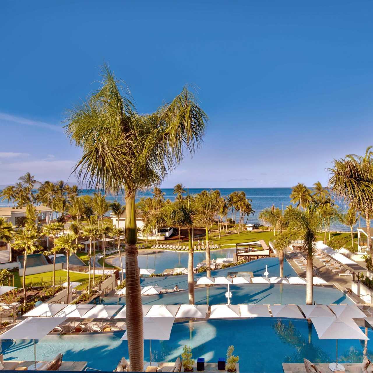 Andaz Hotel Maui Jobs