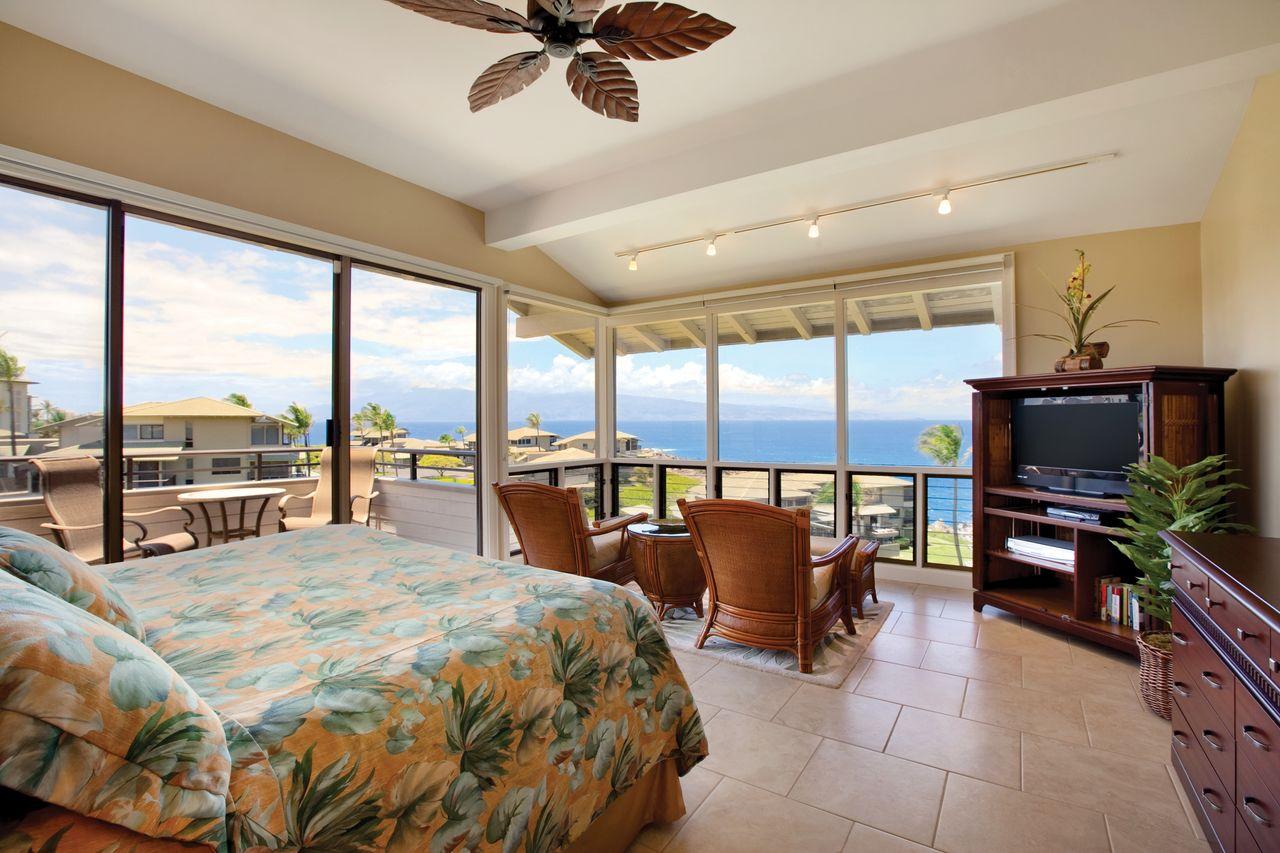 Hotel  Hawaii  The Kapalua Villas