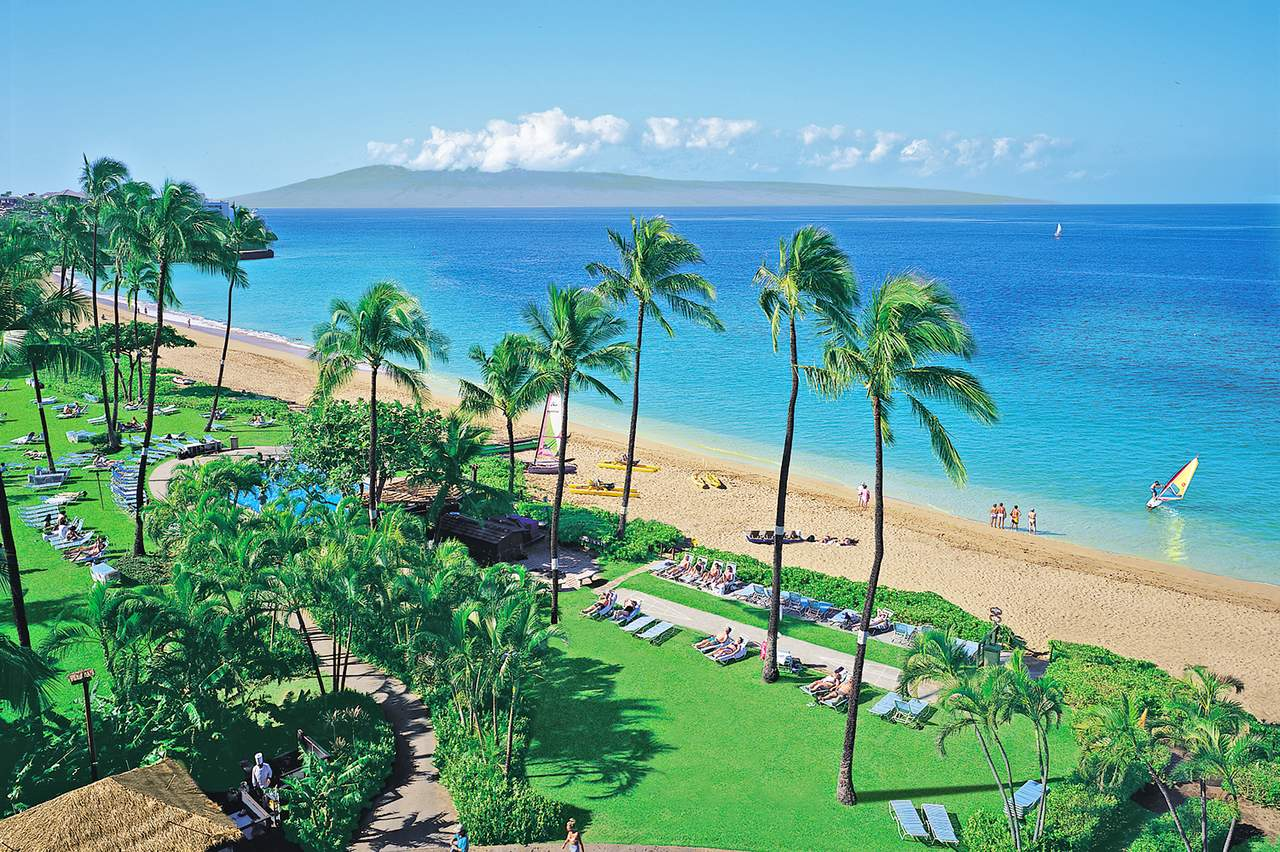Impression Royal Lahaina Resort