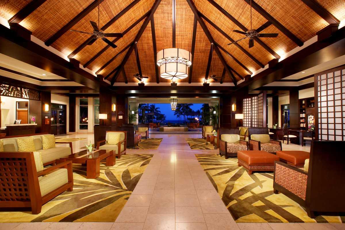 Impressionen The Westin Kaanapali Ocaen Resort Villas