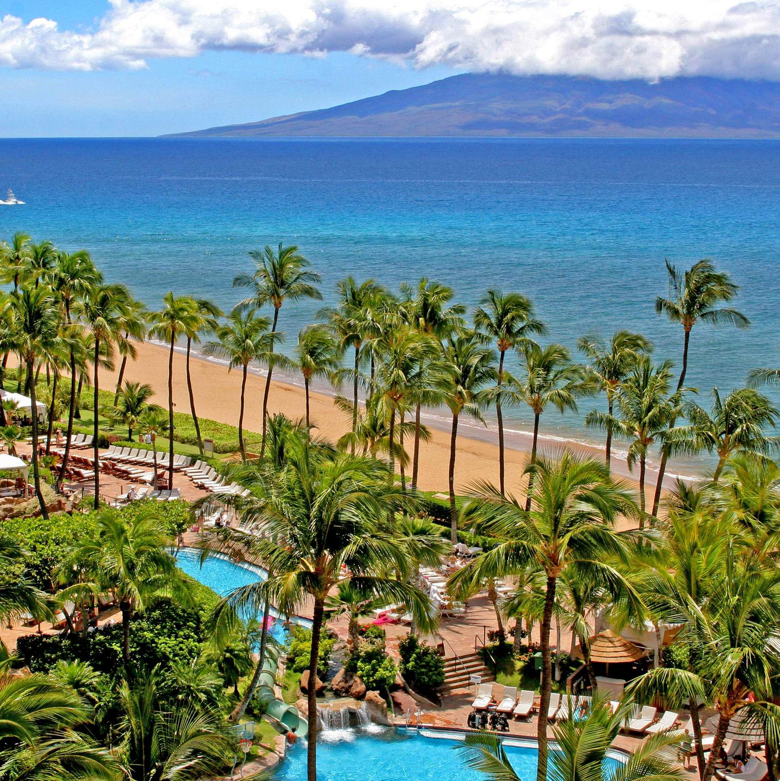 Westin Maui Resort & Spa
