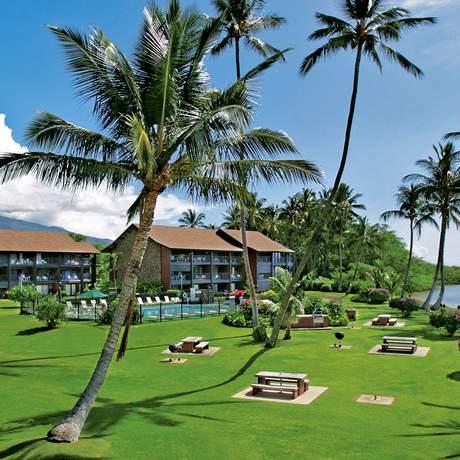 Molokai Shores