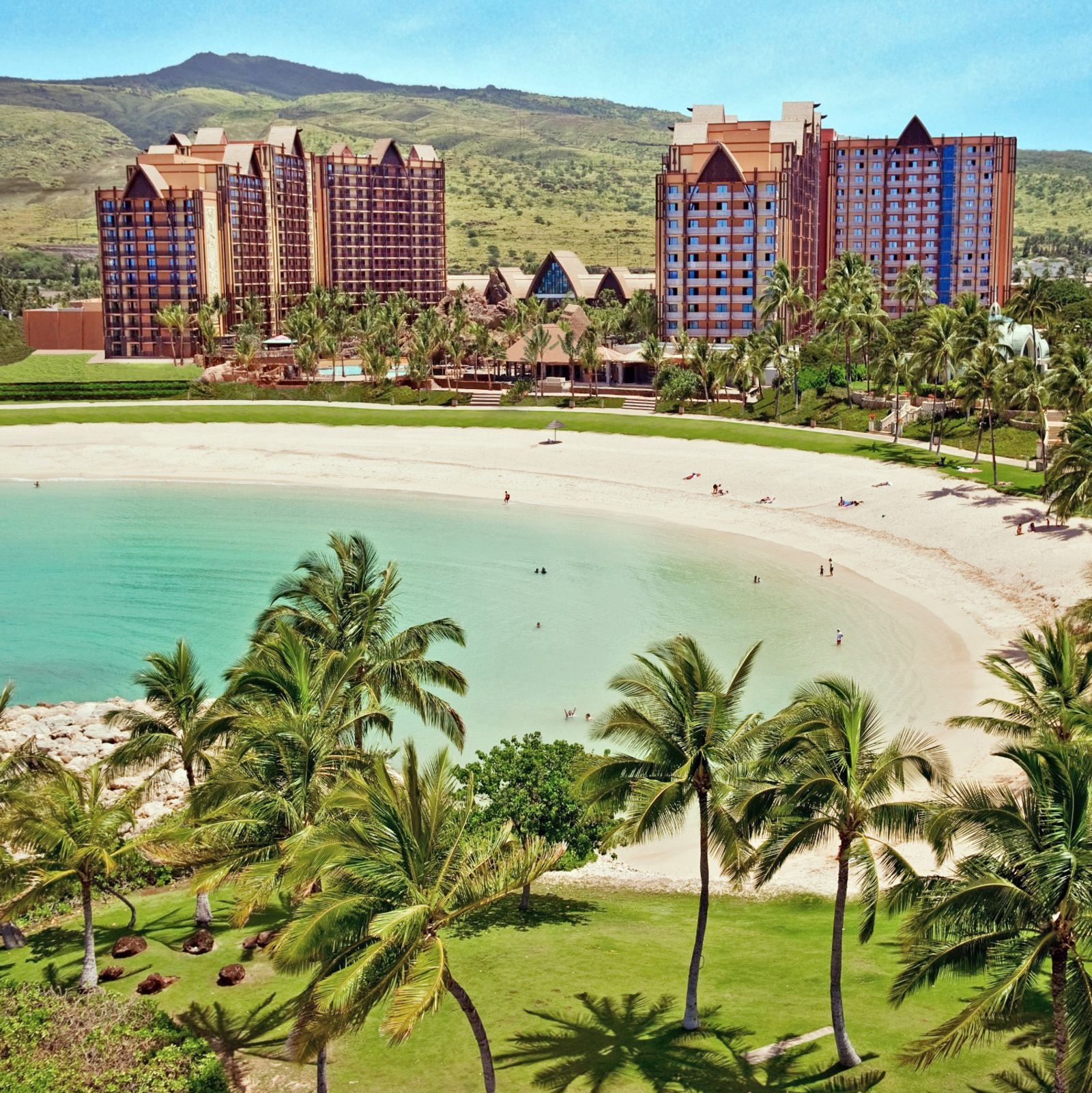 Aulani A Disney Resort And Spa Jobs
