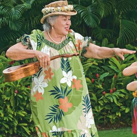 Impressionen Hilton Hawaiian Village