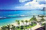 Strandurlaub auf Oahu