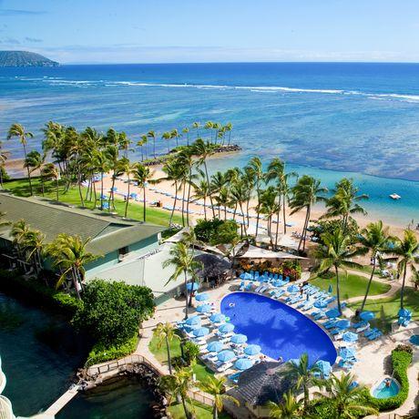 The Kahala Resort