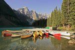 Kanada aktiv - Rocky Mountain Parks und Kanutour (Tour F)