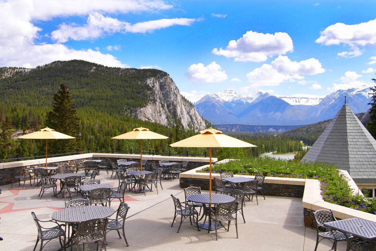 Fairmont Banff Springs Spa Jobs