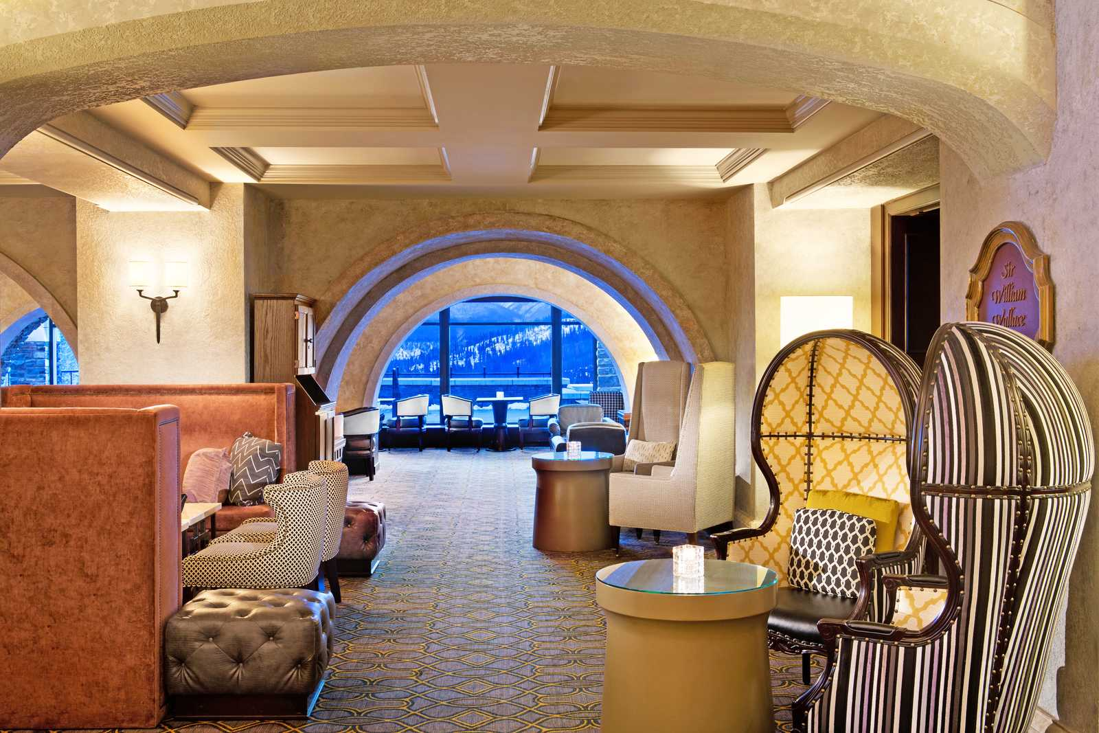 Rundle Lounge