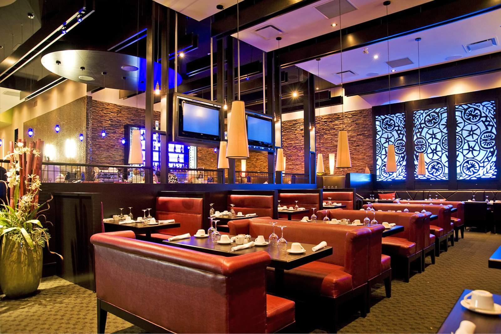 Indian Restaurant Calgary Airport