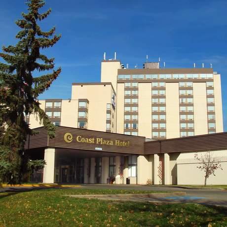 Coast Plaza Hotel