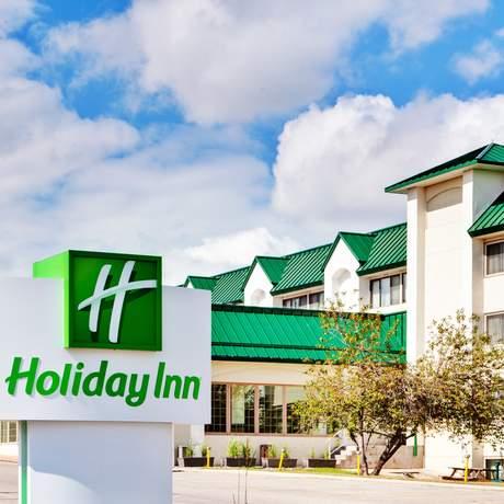 Holiday Inn Macleod Trail South