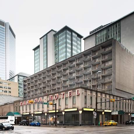 Ramada Hotel Downtown