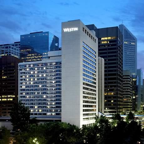 Westin Calgary