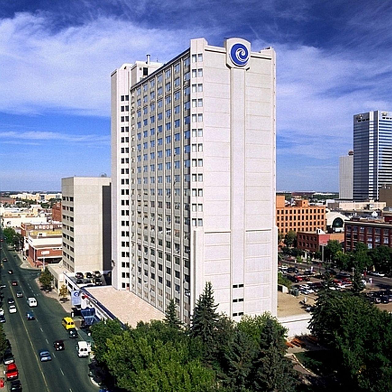 Coast Edmonton Plaza Hotel Spa