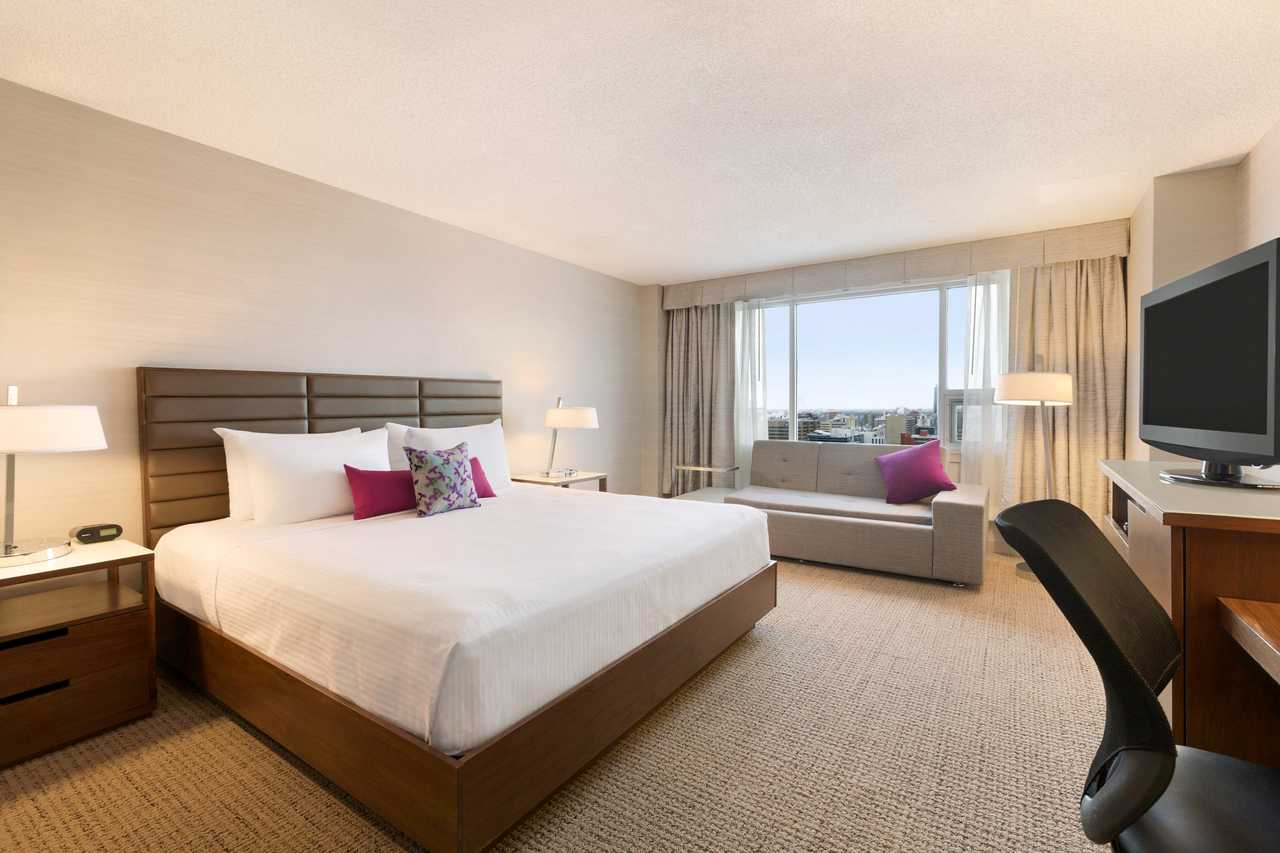 Coast Edmonton Plaza Hotel Jobs