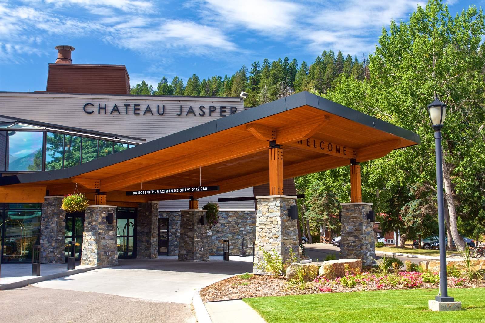 Chateau Jasper