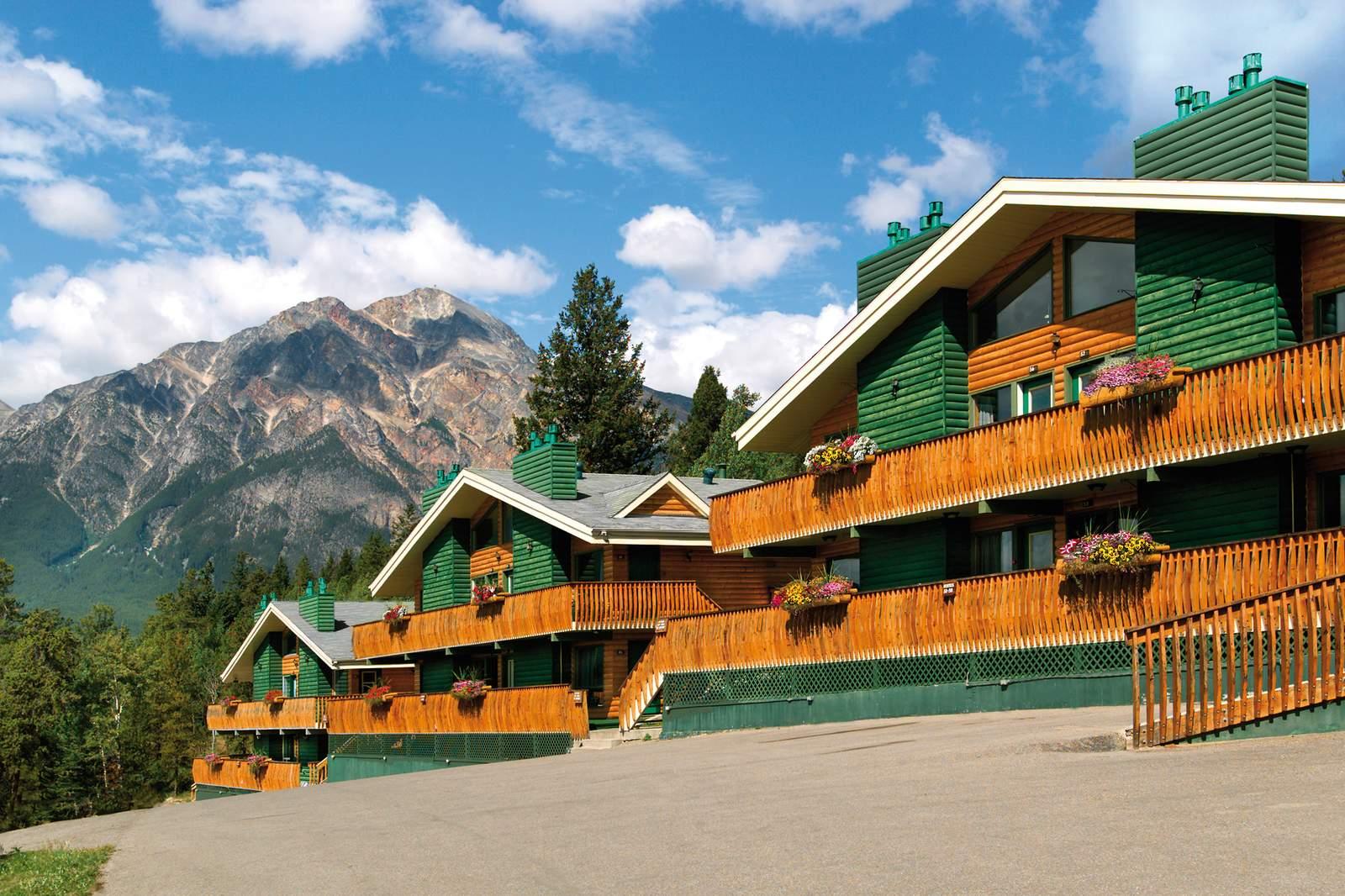 Impressionen 8Pyramid Lake Resort