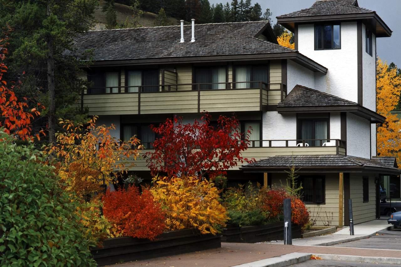 Hotel Jasper Inn Alpine Resort