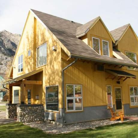 Waterton Lakes Lodge