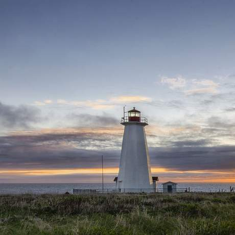 Cape Anguille: Lighthouse Inn