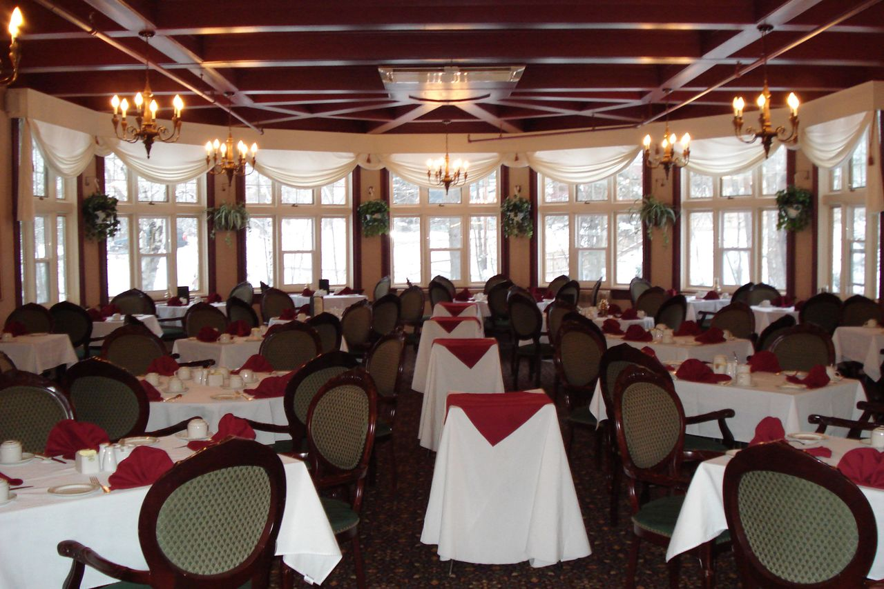 Glynmill Inn Restaurant Corner Brook