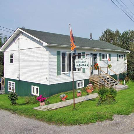 Evergreen Bed and Breakfast