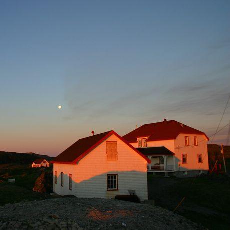 Quirpon Lighthouse Inn