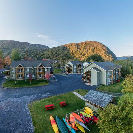Marble Inn Resort