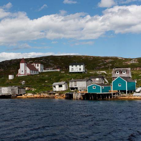 Battle Harbour Heritage Properties