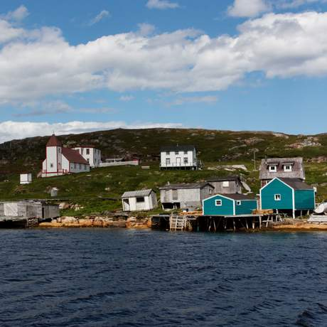 Battle Harbour Heritage Properties