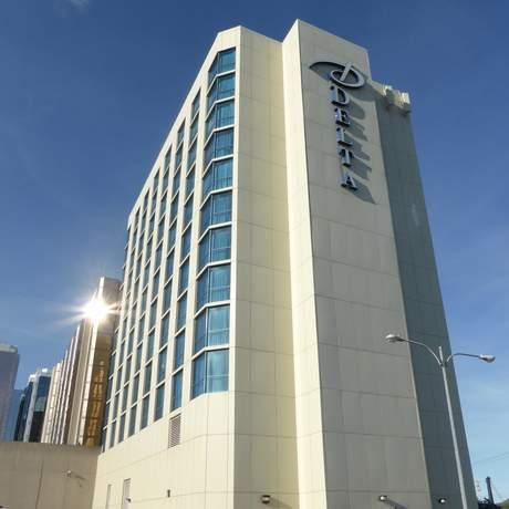 Delta Hotel St. John's
