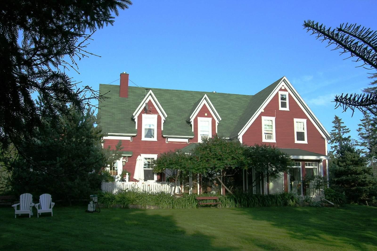 Little Shemogue Country Inn