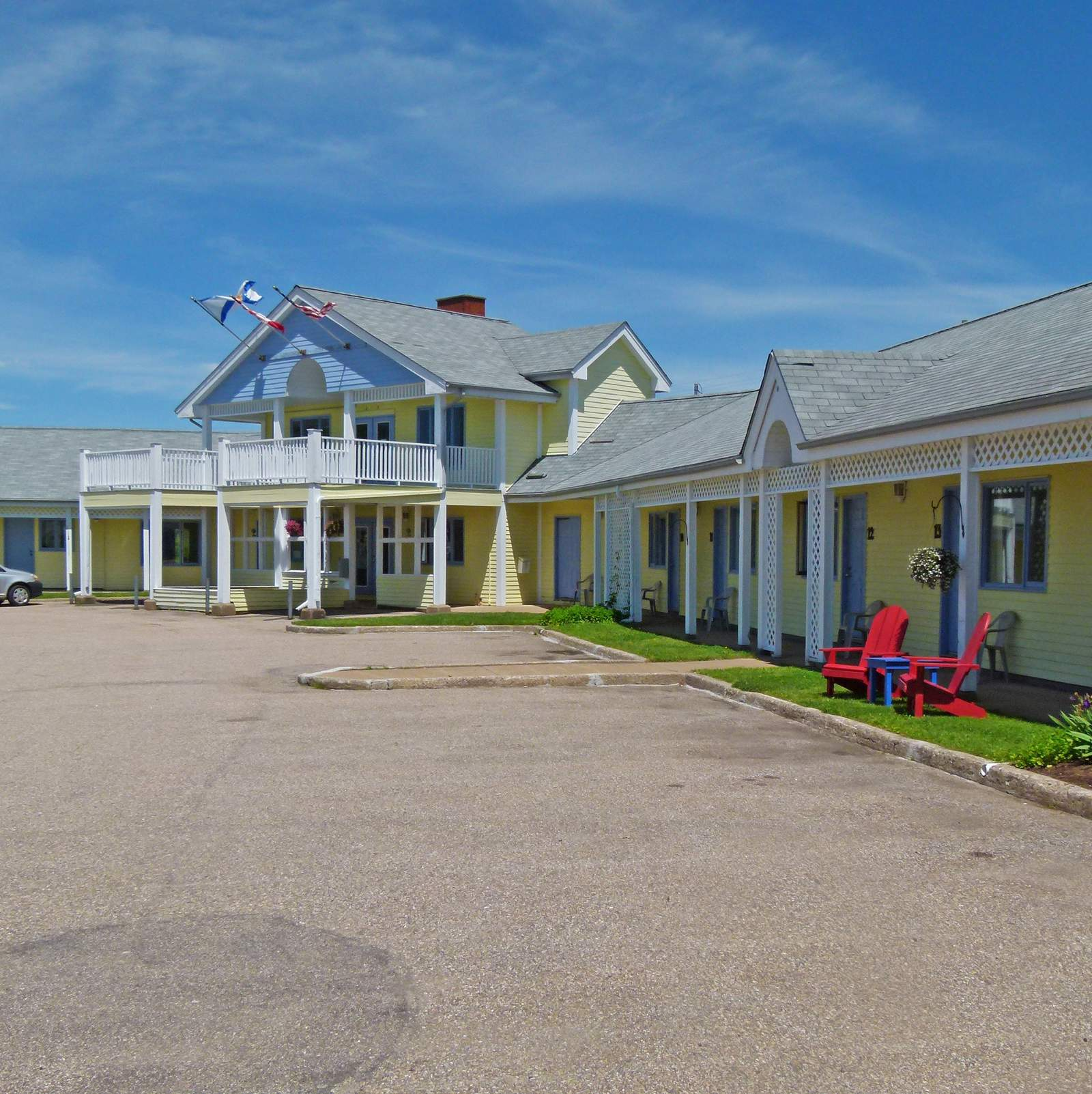 Annapolis Royal Inn