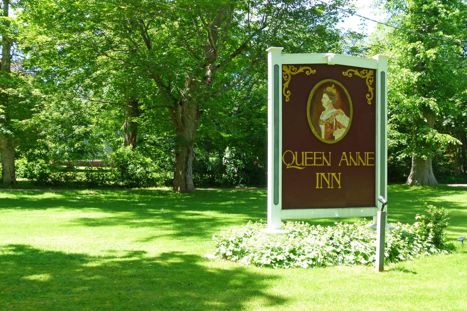 Queen Anne Inn