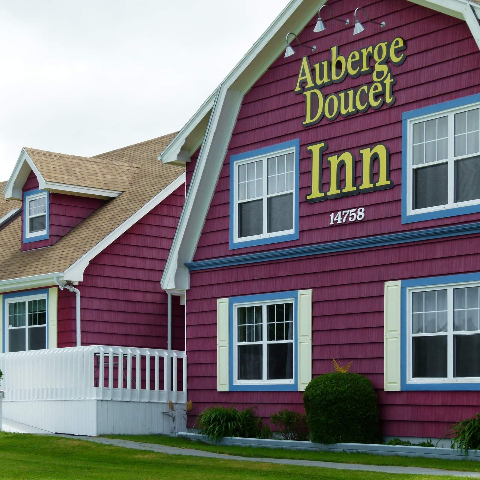 L'Auberge Doucet Inn