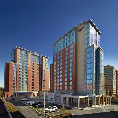 Hampton Inn & Suites by Hilton Halifax Downtown